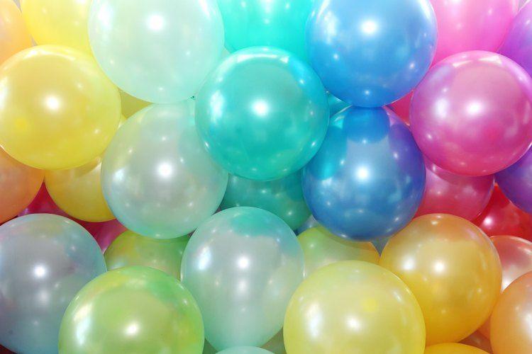 categoria azienda Delta Balloon & Party